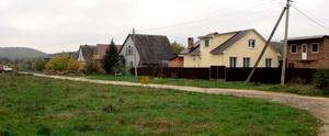 Новые дома по ул Молодежная