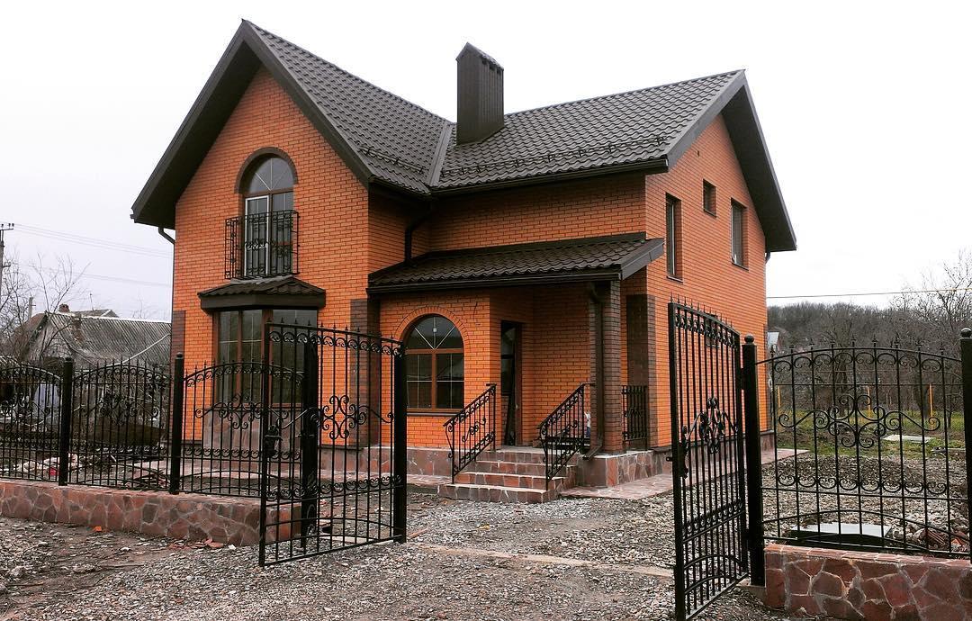 Krasnodom stroika dom na Vatutina